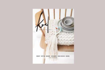 Koel magazine issue 6