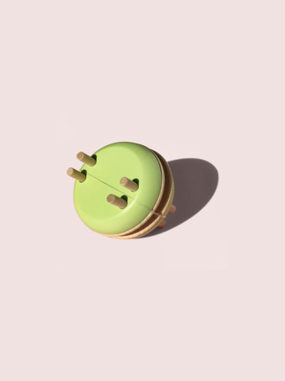 Macaron pom maker small size
