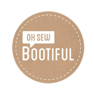 Oh Sew Bootiful Embroidery Kits