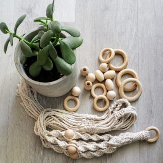 Beads and Rings