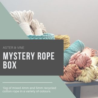 SALE: Mystery Rope Box
