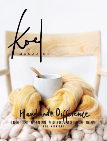 Koel Magazine Issue 9 cover image