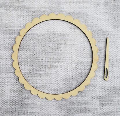 circular loom
