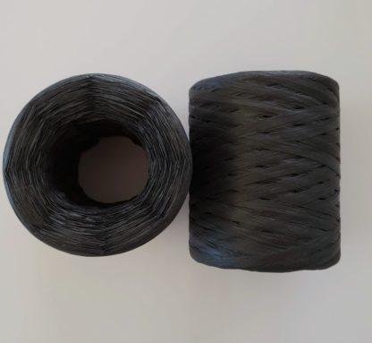 black raffia