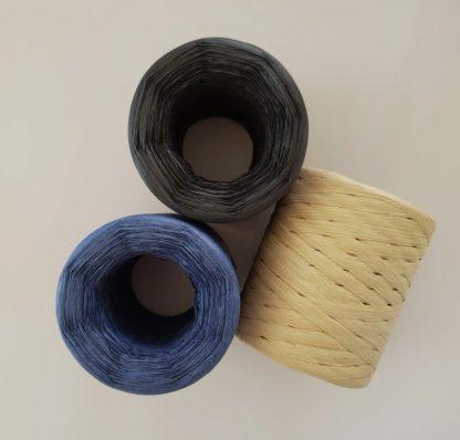 neutral raffia colours