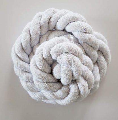 20mm white rope