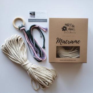 simple plant hanger kit